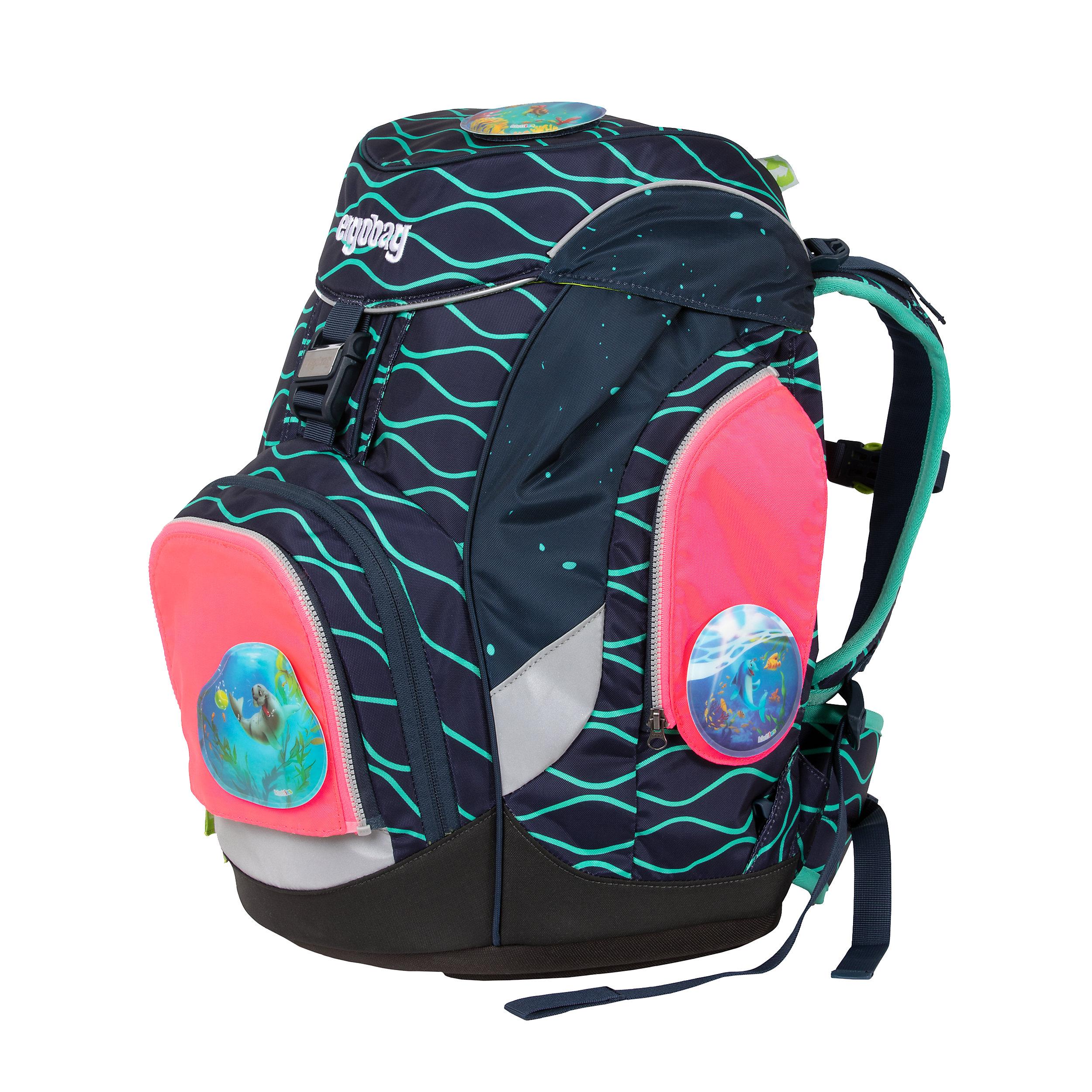 3-tlg. Sicherheitsset für Pack, Cubo und Cubo Light