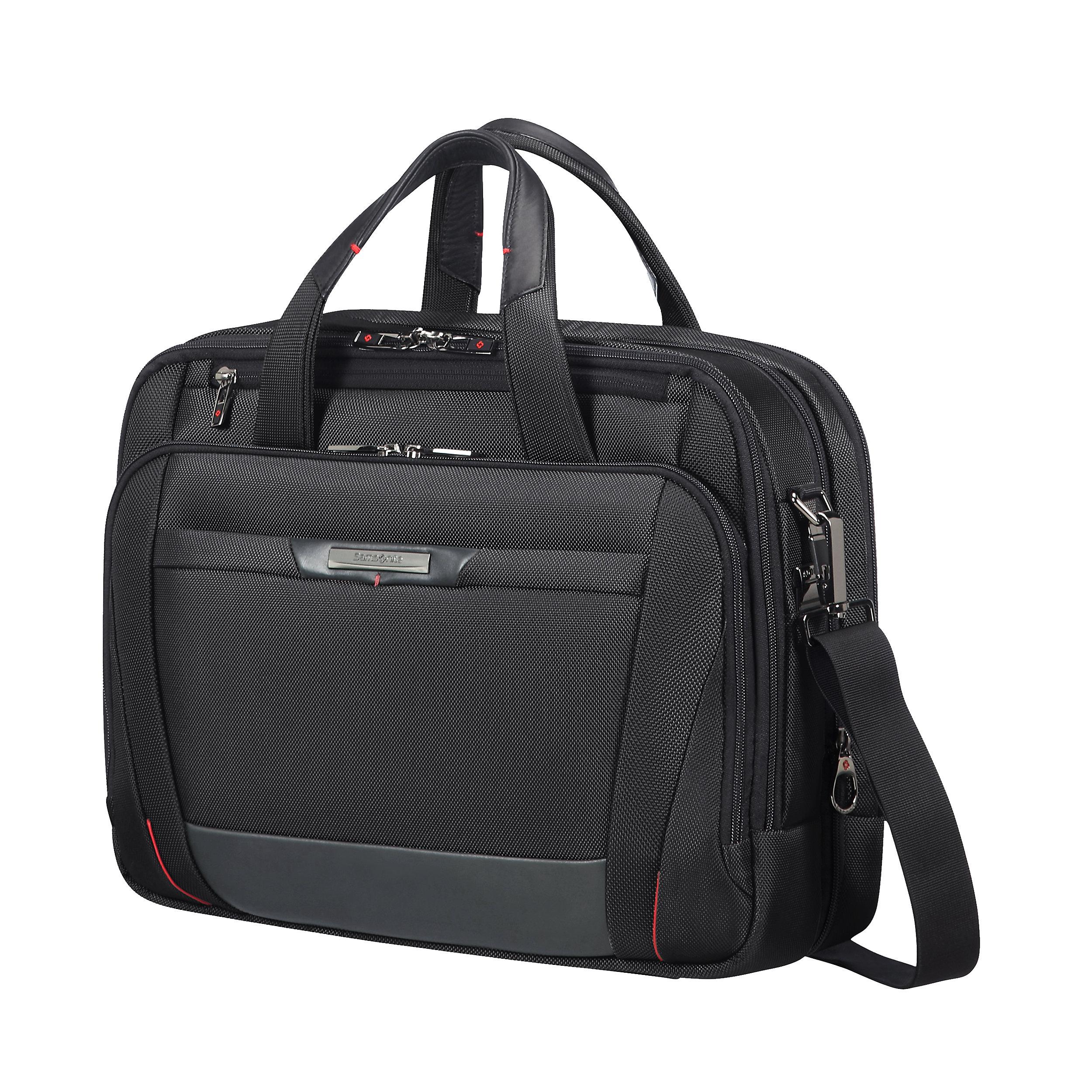 """Laptop Bailhandle 15,5"""" EXP RFID Pro-DLX5 17 Liter"""