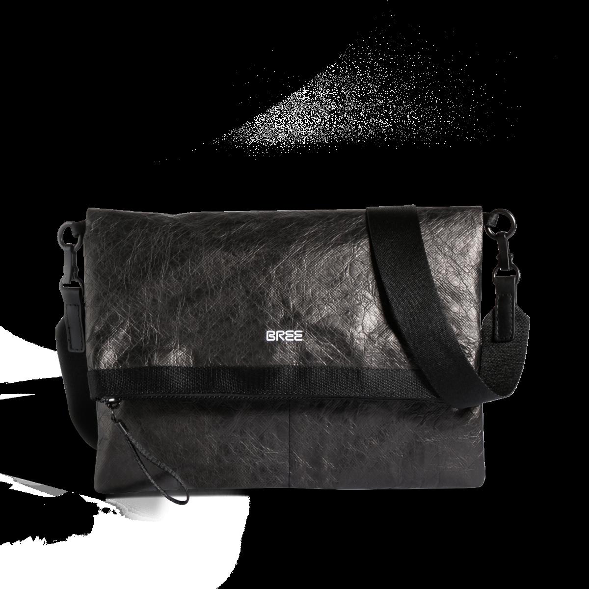 PNCH Vary 4 - Black - Cross Shoulder Bag