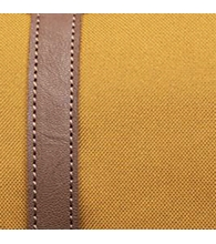 Buckthorn Brown/Tan Synthetic Leather [03258]