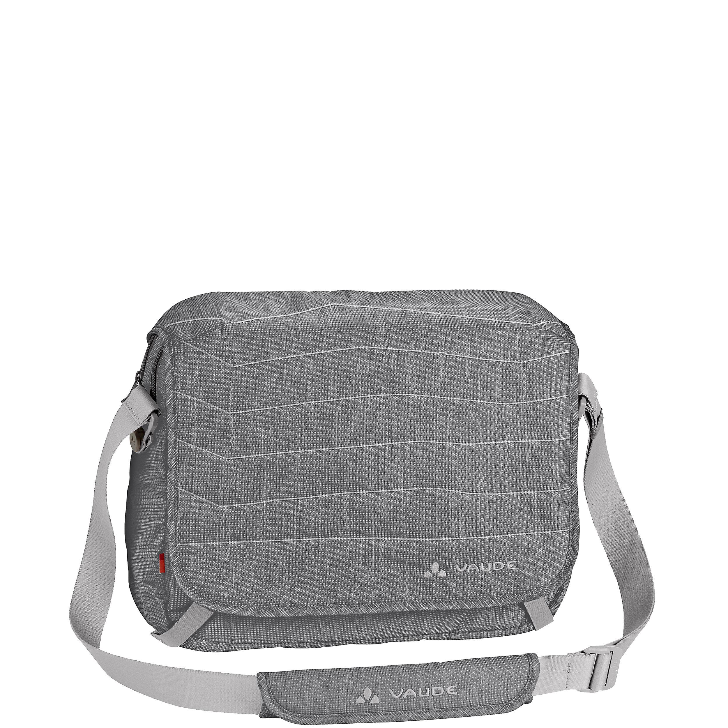 "Messenger Bag torPET II 15,6"" Recycled"