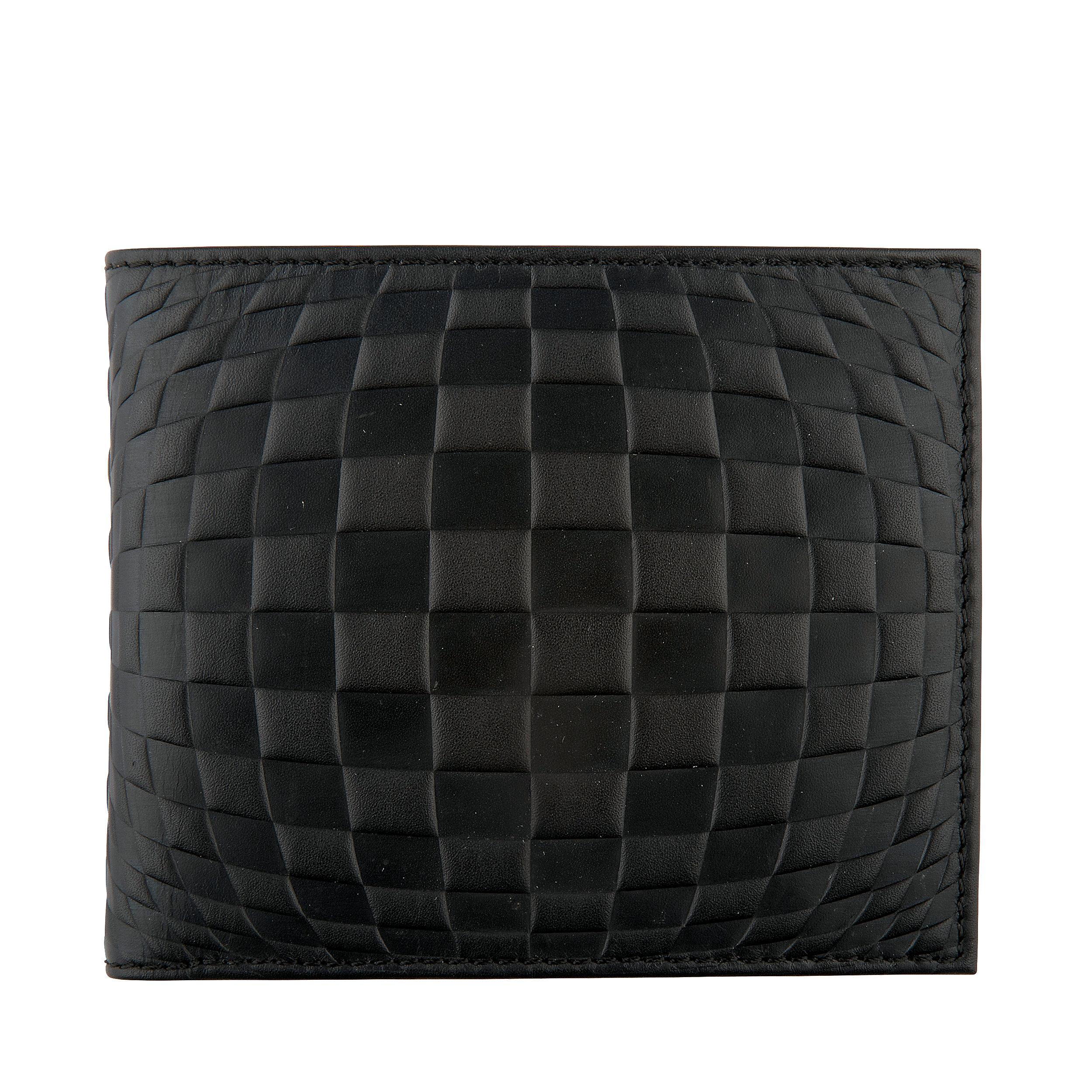 Scheintasche quer 6KK Leather M