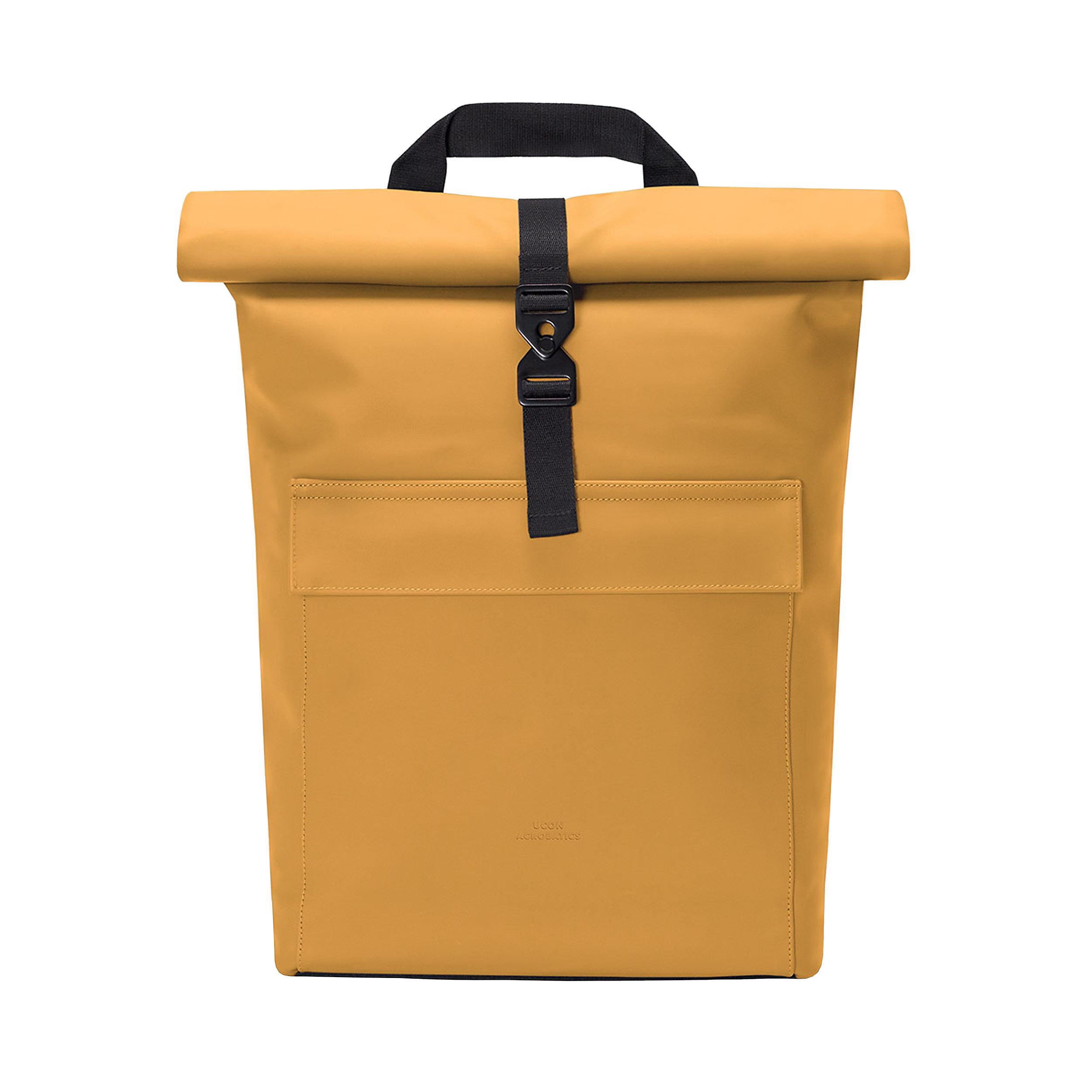 "Rucksack Jasper 16"" Lotus Series 20 Liter - Honey Mustard"