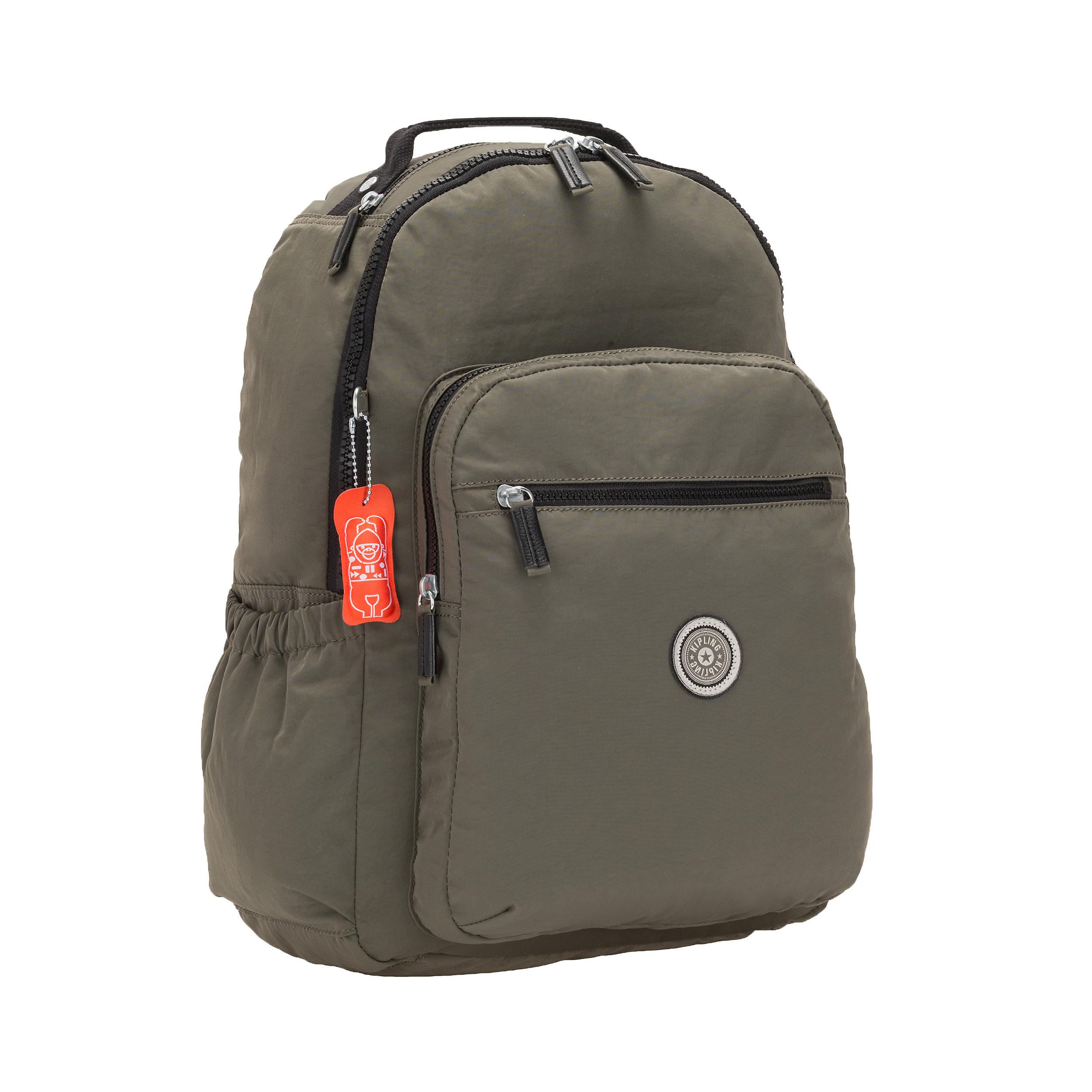 "School Backpack Seoul Go 15"" Boost It 27 Liter"