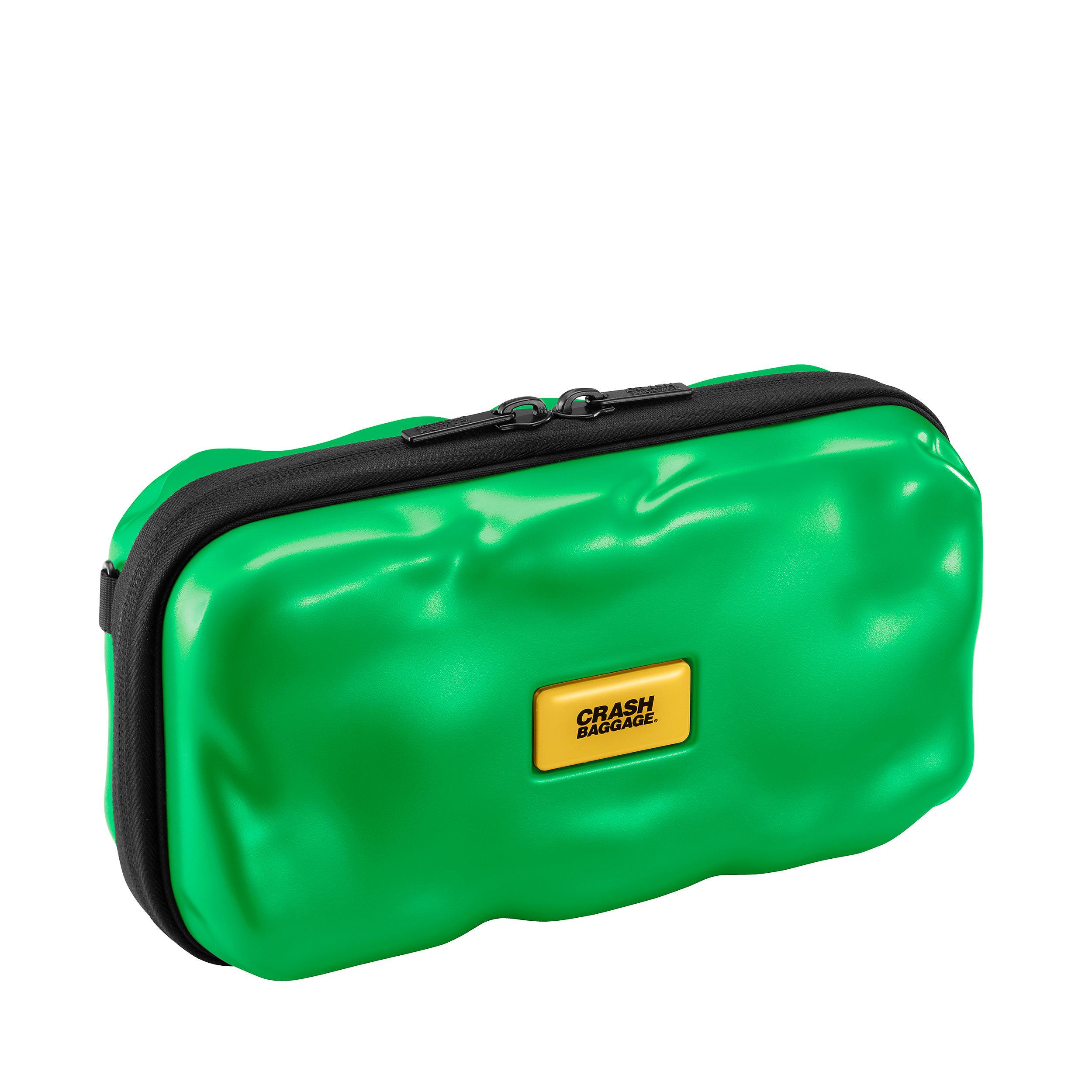 Crossbody Bag Hard Case Mini Icon 2.1 Liter