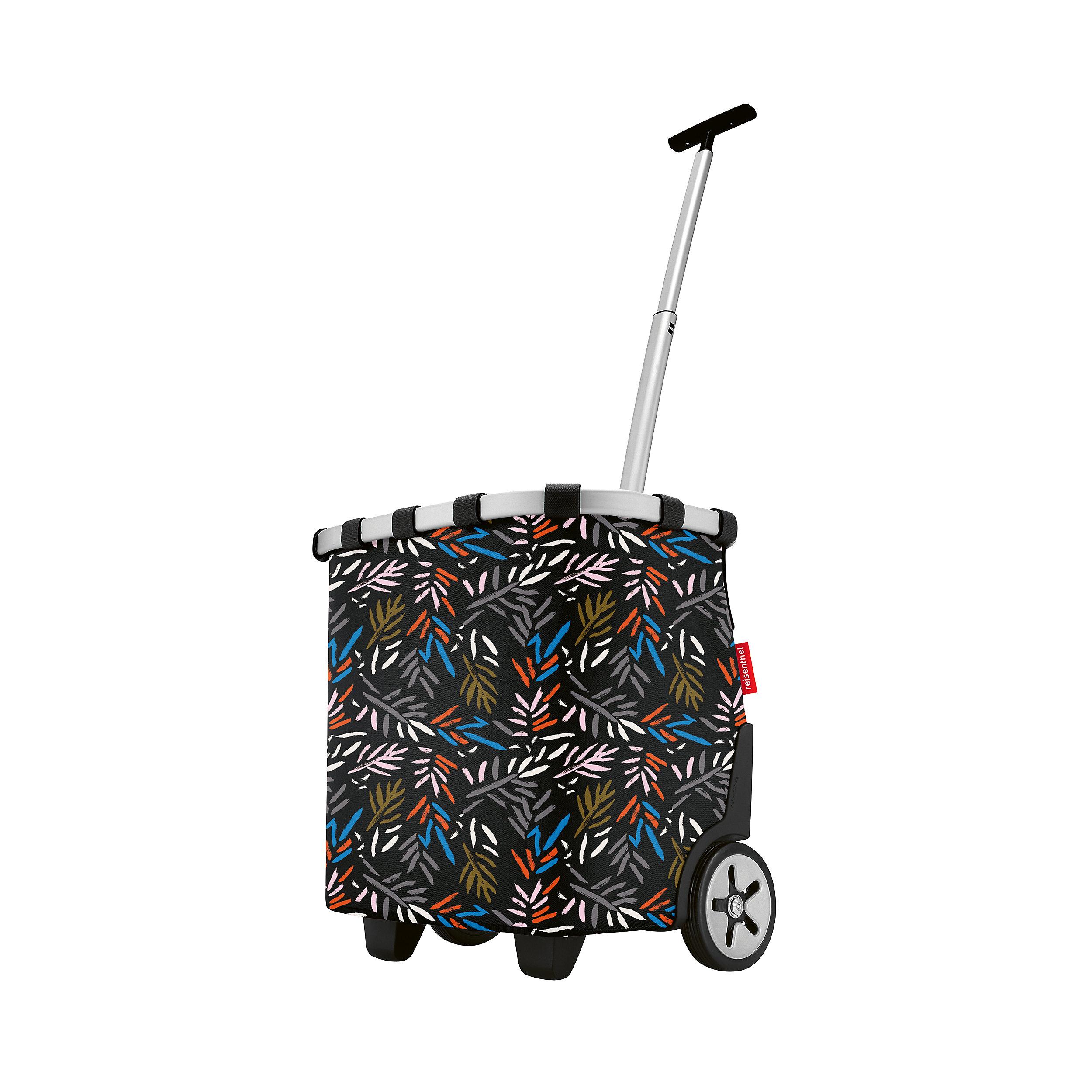 Carrycruiser with 2 wheels Shopping 40 Liter