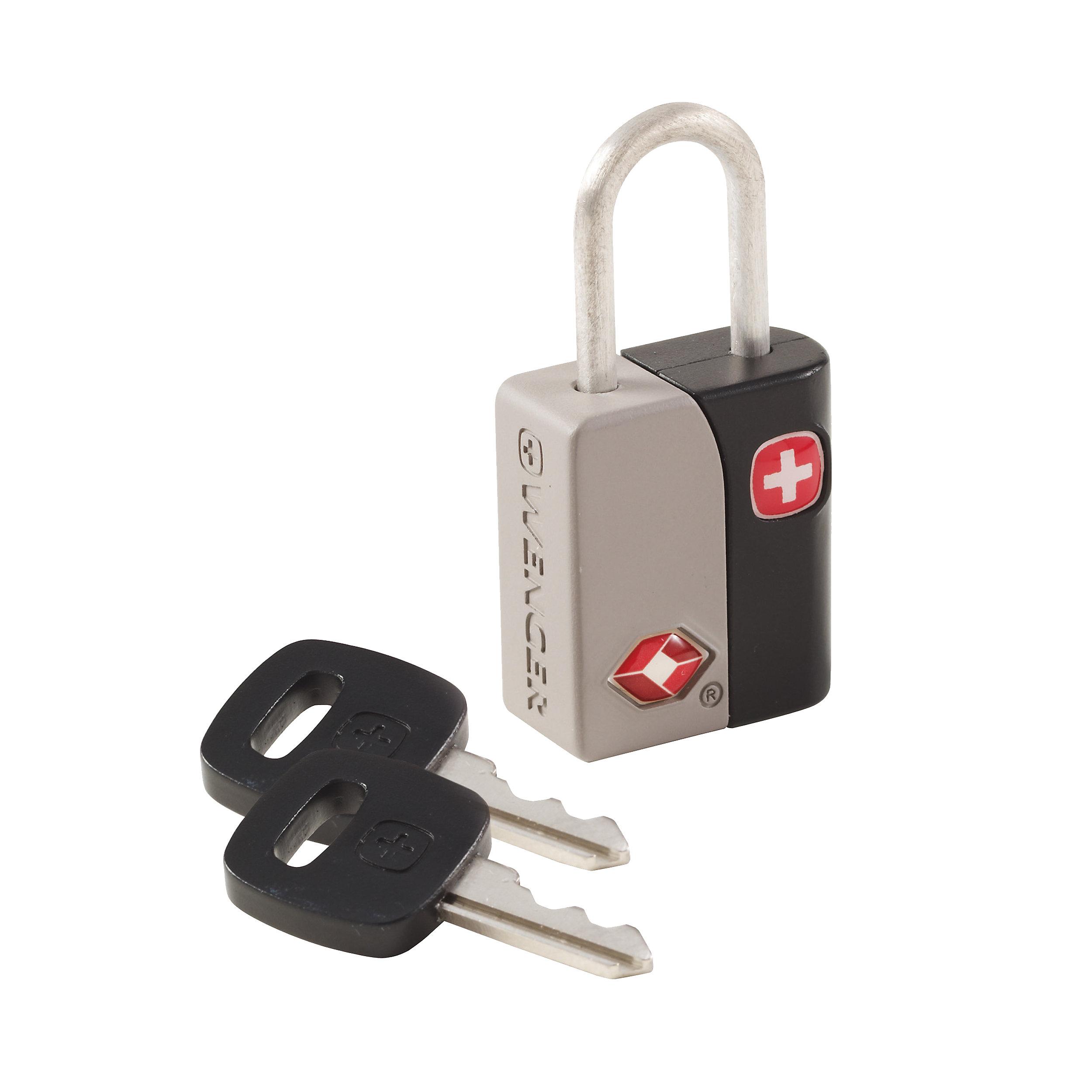 Travel Sentry® Key-Locks-set of 2 Travel accessories