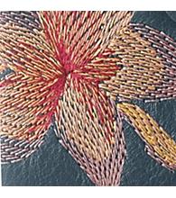 Stitch-Magnolia Petrolio