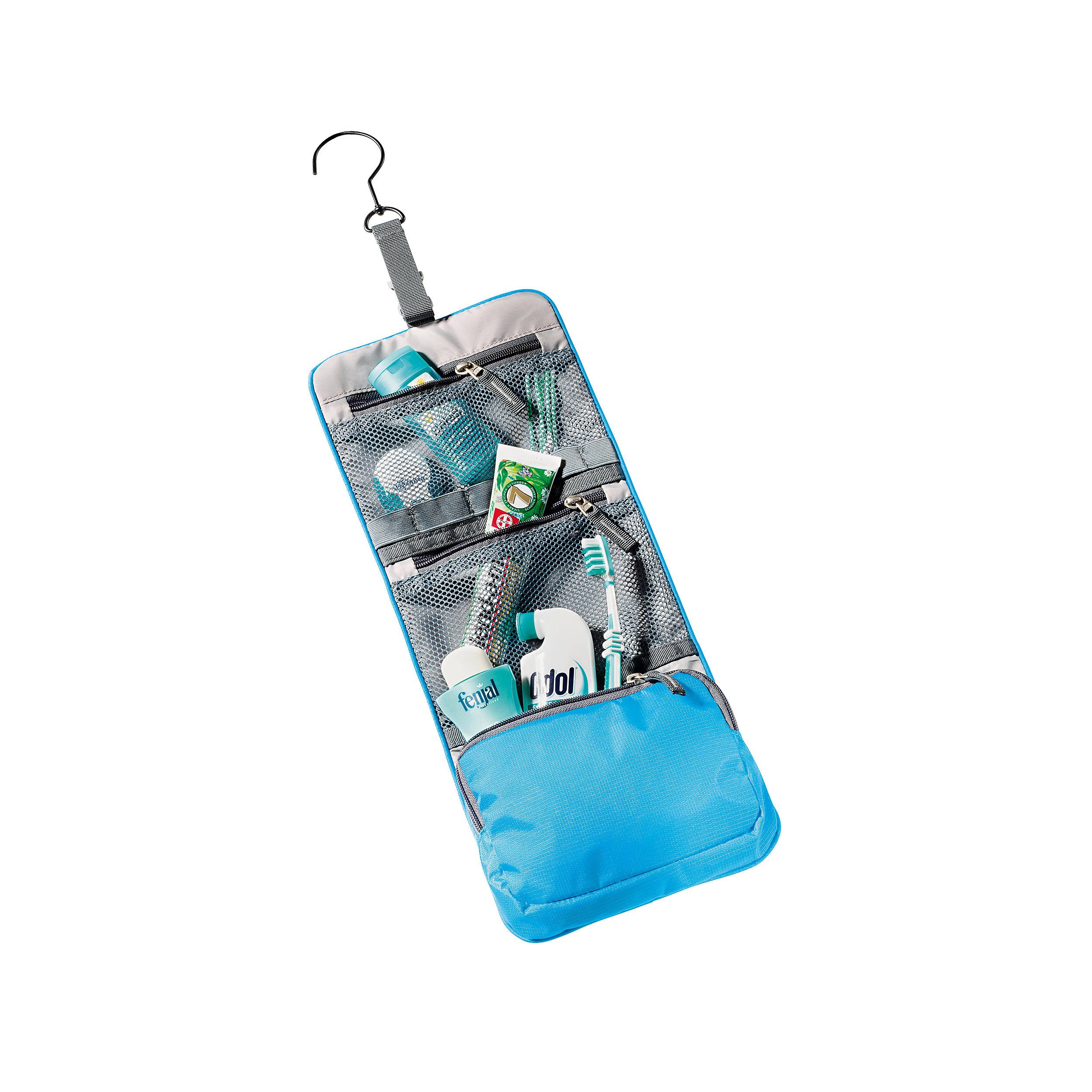 Kulturbeutel Wash Bag I Accessoires