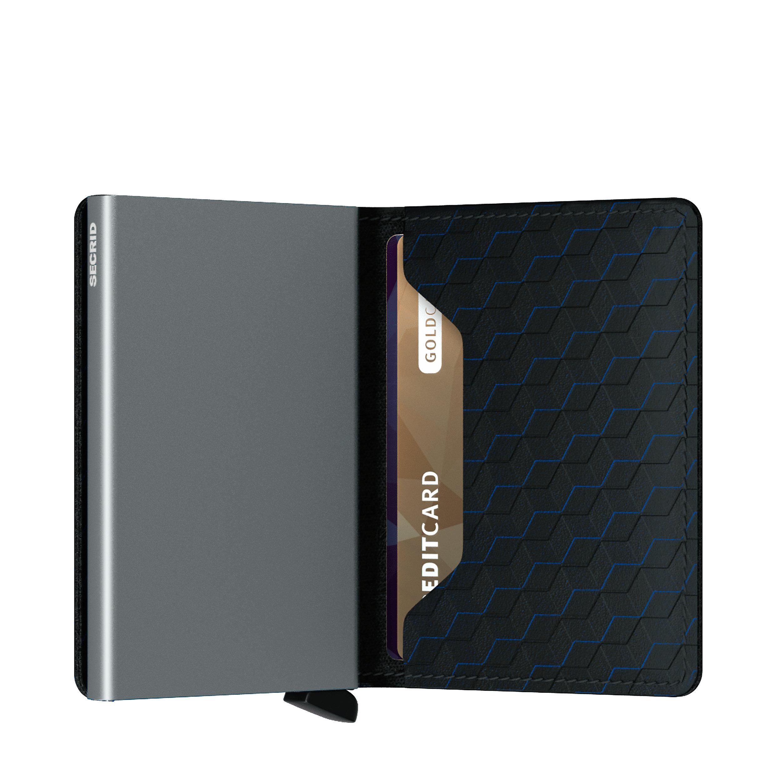 Kartenetui Slimwallet RFID