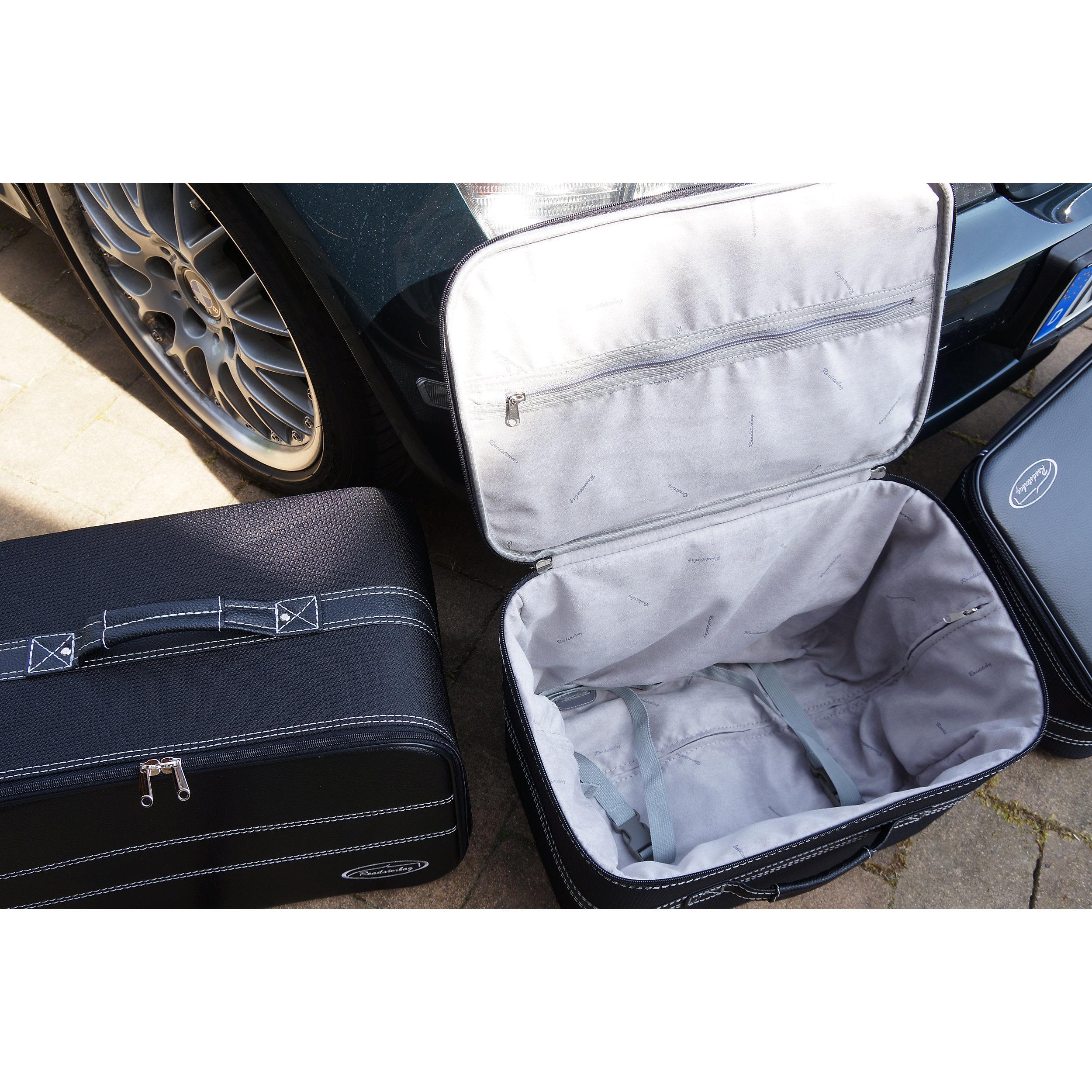 3tlg. Autokoffer-Set BMW Z3 119 Liter