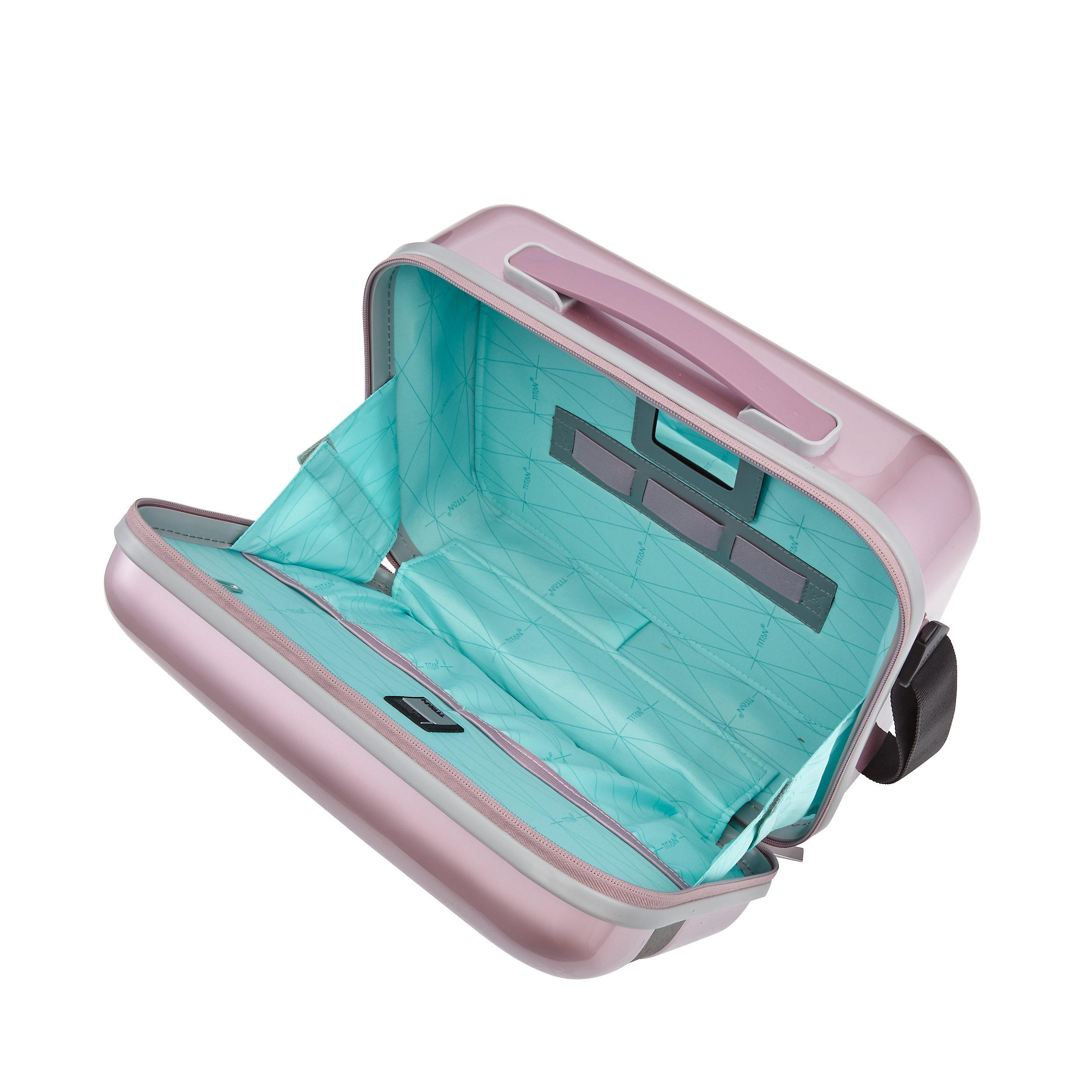 Beautycase Spotlight Flash 21 Liter