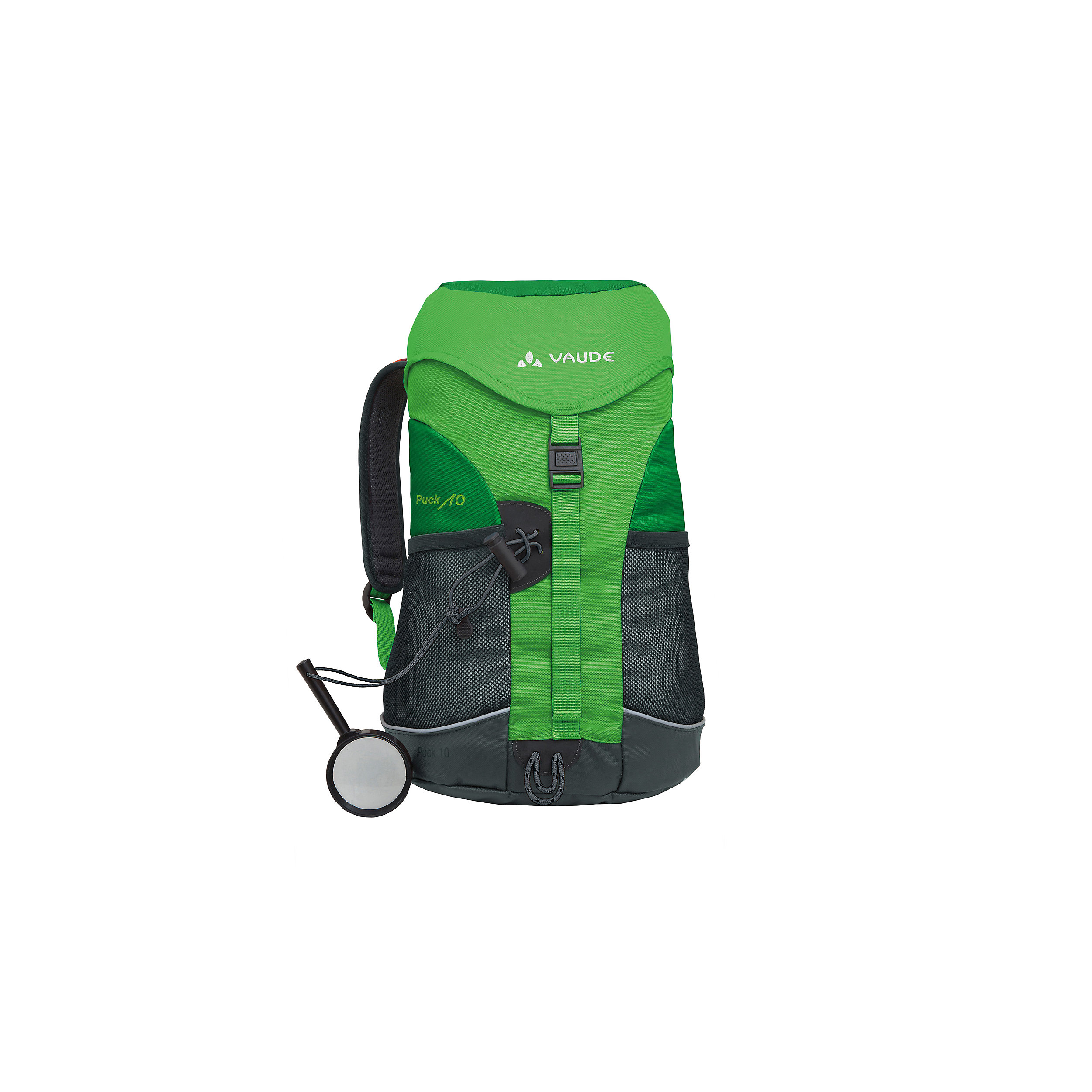 Kinderrucksack Puck 10 Family