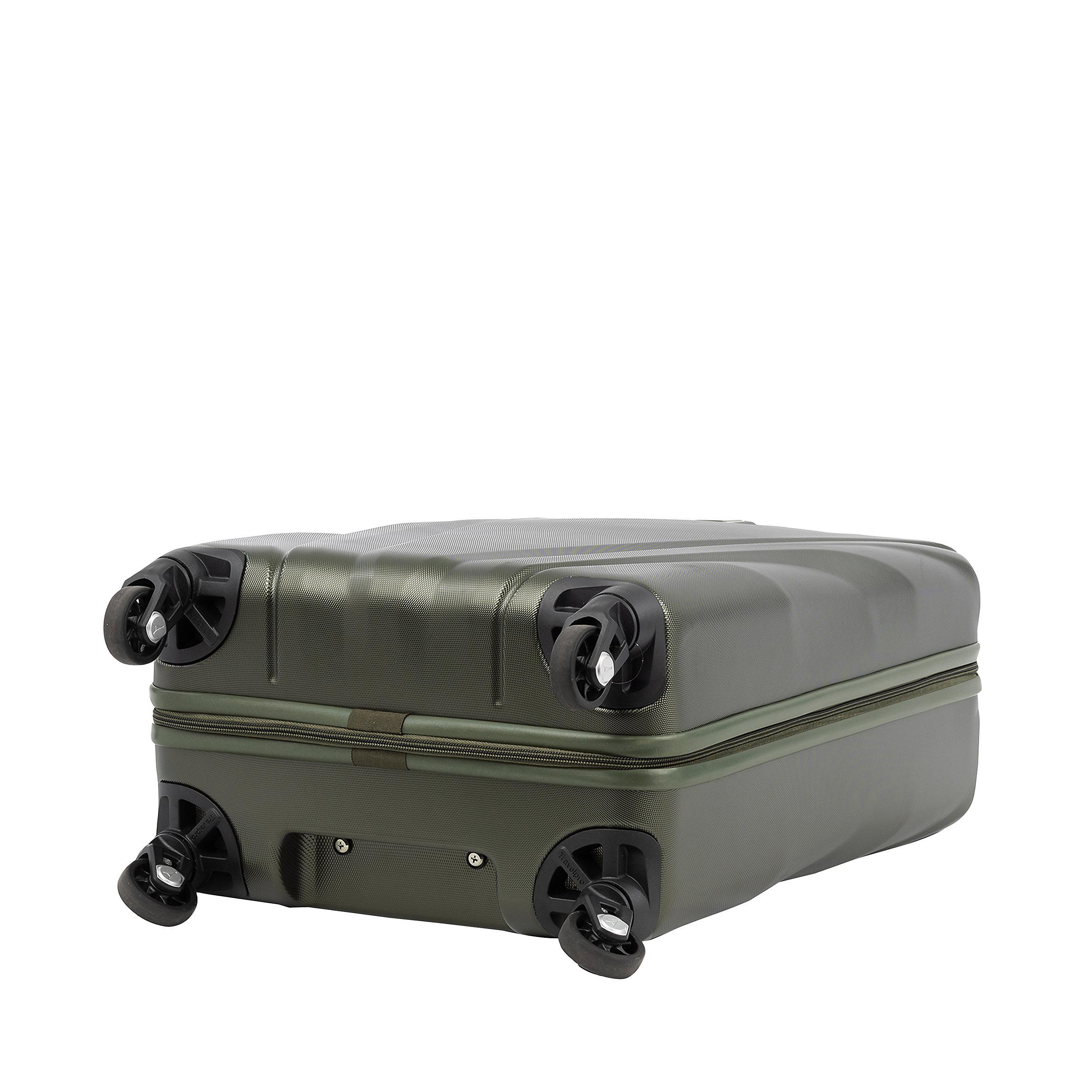 Handgepäcktrolley mit 4 Rollen 55 cm Hartschale Maxlite 5 Small 42 Liter