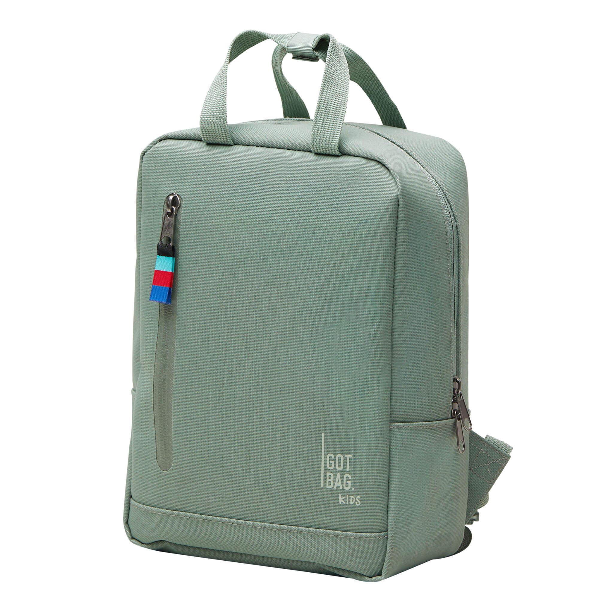 Got Bag Kids Collection- Daypack Mini - 5 Liter - Reef