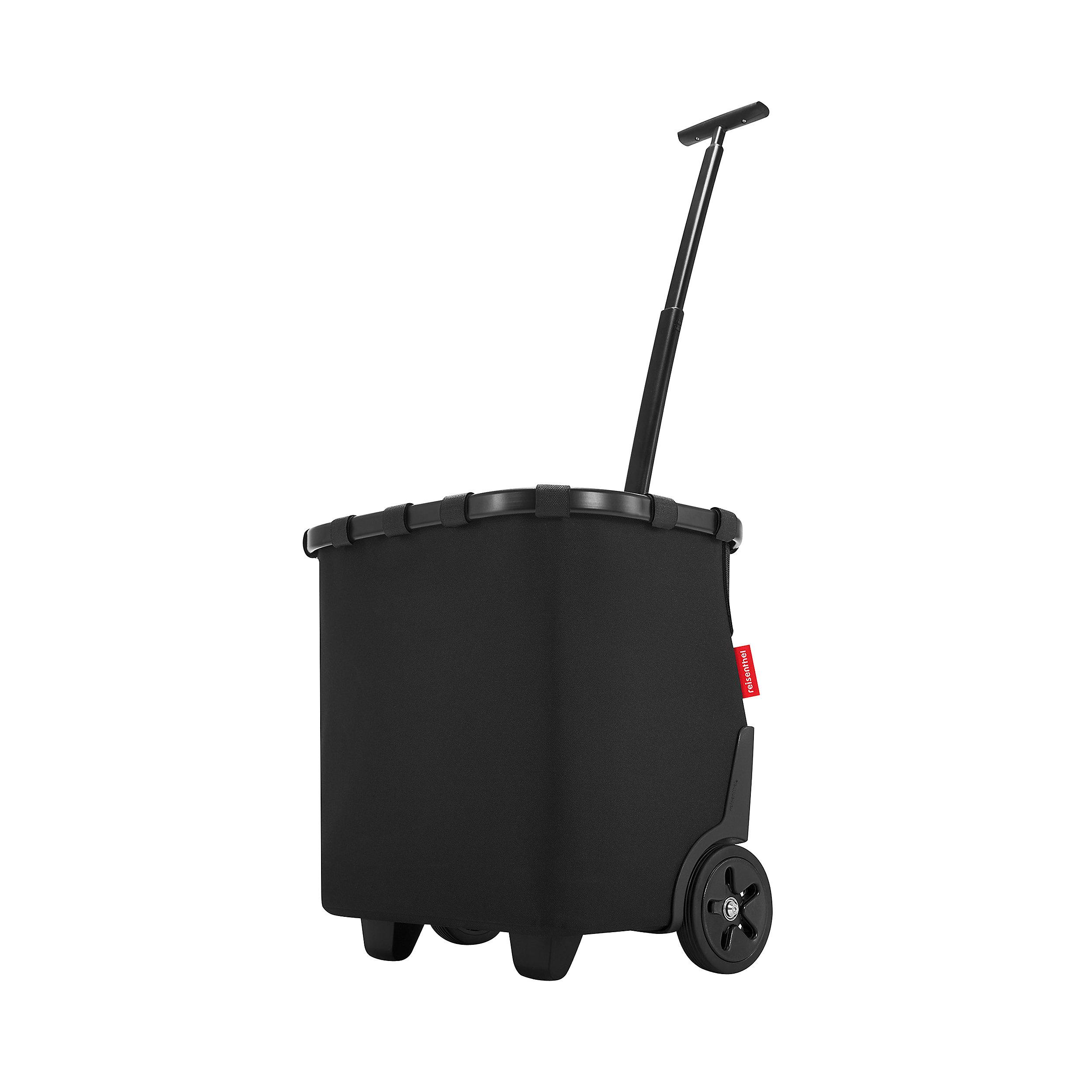 Carrycruiser with 2 wheels Frame Shopping 40 Liter